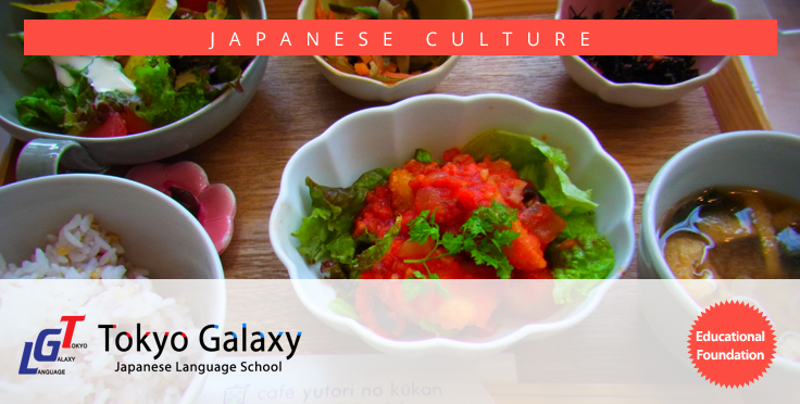 Tokyo hot spot, healthy Japanese home-style cooking
