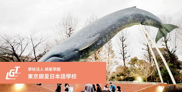 請到東京上野的國立科學博物館了解日本・地球・宇宙!